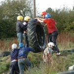 Llain Activity Centre | Adventure Course image 3