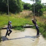 Llain Activity Centre | Adventure Course image 6