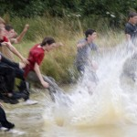Llain Activity Centre   Adventure Course image 10
