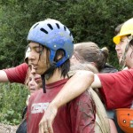 Llain Activity Centre | Adventure Course image 11