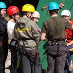 Llain Activity Centre | Climbing & Abseiling image 12