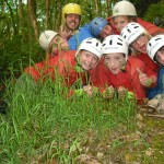 Llain Activity Centre | Forest Adventure image 4