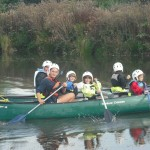 Llain Activity Centre | Kayaking and Canoeing image 3