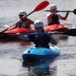 Llain Activity Centre | Kayaking and Canoeing image 10