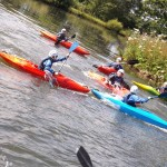 Llain Activity Centre | Kayaking and Canoeing image 14