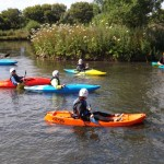Llain Activity Centre | Kayaking and Canoeing image 8