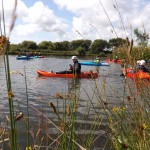 Llain Activity Centre | Kayaking and Canoeing image 12