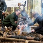 Llain Activity Centre | Bushcraft, Bivouac & Campfire image 5