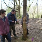 Llain Activity Centre | Bushcraft, Bivouac & Campfire image 12