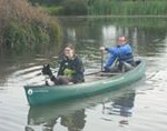 Llain Activity Centre | Kayaking and Canoeing image 2