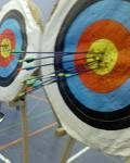 Llain Activity Centre | Archery image 3