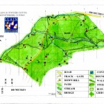 Llain Activity Centre | Orienteering image 1